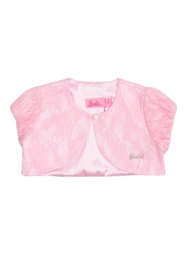Barbie Bolero Pembe